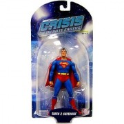 Crisis on Infinite Earths Series 2: Earth 2 Superman Action Figure