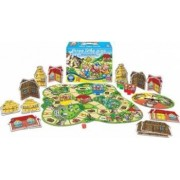 Jucarie educativa Orchard Toys Three Little Pigs