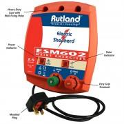Rutland ESM-602 240v