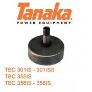 campana frizione decespugliatore TANAKA TBC 355IS