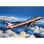 Revell 04204 - Boeing 747-400 'British Airways', 155 piezas