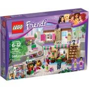 LEGO® Friends Piața de alimente din Heartlake 41108