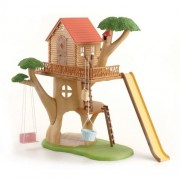 Sylvanian Families Calico - Critters Adventure Tree House[002kr]
