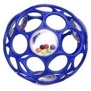 Rhino Toys Oball Rattle Blue