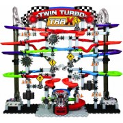Learning Journey Racing Series Techno Gears Marble Mania Trax 2.0 Twin Turbo