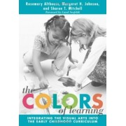 The Colors of Learning by Rosemary Althouse