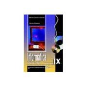 Informatica IX- profil real Pascal (specializarea: matematica-informatica, stiinte ale naturii)