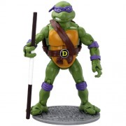 Teenage Mutant Ninja Turtles Donatello Classic Collection, Green