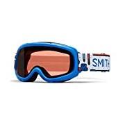Smith Kids' Gambler Air Goggles, Lapis Toolbox
