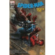 La Conspiration Des Clones ( 3/5 ) ( The Clone Conspiracy - Amazing Spider-Man - Amazing Spider-Man : Renew Your Vows - Spider-Man ) : Spider Man N° 003 / N° 3 ( Août 2017 )