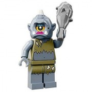 LEGO Minifigures Series 13 Lady Cyclops Construction Toy