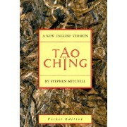 Tao TE Ching Personal by Stephen Mitchell