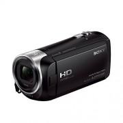 "Sony HDR-CX405 - Videocámara (pantalla de 2.7"", zoom óptico 30x, Full HD), negro"