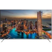 "Televizor LED Panasonic Viera 127 cm (50"") TX-50CX700E, 4K Ultra HD, Smart TV, 3D, CI+"
