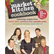 The Market Kitchen Cookbook by Rachel Allen
