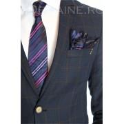 Cravata + Batista + Butoni 6496