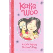 Katie's Happy Mother's Day by Fran Manushkin Aut