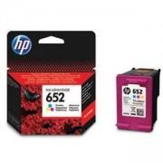 Мастилена глава HP 652 Tri-colour Ink Cartridge, F6V24AE