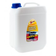DETERGENT SUPRAFETE EMAILATE SI INOX 5L - CANISTRA