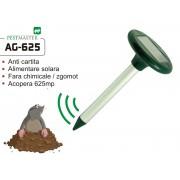 Pestmaster AG625 - Dispozitiv anti cartite cu alimentare solara (-46% reducere)