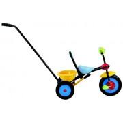 ABC Trikes 0014ABC000035 - Triciclo Taxi