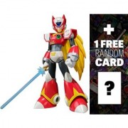 Zero (Type 2) Megaman D-Arts Megaman Zero Action Figure: Megaman x Tamashii Nations S.H. Figuarts Series + 1 FREE Offici