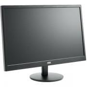 AOC LED 23.6 E2470SWHE, VGA, 2xHDMI, FHD