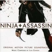 Artisti Diversi - Ninja Assassin (0886976307622) (1 CD)