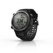 Epson Runsense SF-810 GPS-Pulsuhr schwarz