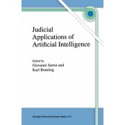Judicial Applications of Artificial Intelligence by Giovanni Sartor