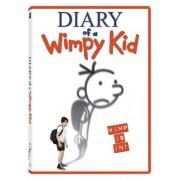 Diary of a Wimpy Kid [Reino Unido] [DVD]