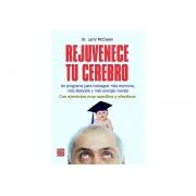 Libro Rejuvenece tu cerebro Dr. Larry McCleary (L)