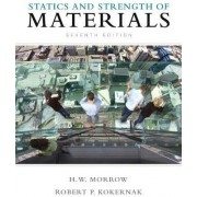 Statics and Strength of Materials by Harold I. Morrow