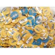 Confetti cu Minioni