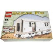 LEGO Santa Fe Train Cars Set I (10025) [Toy] (japan import)