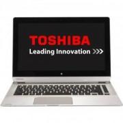 Преносим компютър - Toshiba Satellite P30W-B-102, Core i5-4210U (up to 2.7GHz), 4GB, 128GB SSD, 13' FullHD Touch IPS - PSDP2E-00800GB3