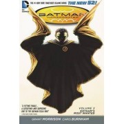 Batman Incorporated Volume 2: Gotham's Most Wanted TP (The New 52) by Grant Morrison