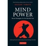 Mind Power by Kazumi Tabata