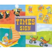 If You Were a Times Sign by Trisha Speed Shaskan