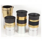 Coronado CEMAX Eyepiece set with 2x Barlow
