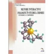 Metode interactive folosite in studiul chimiei - Pruteanu Laura-Mihaela