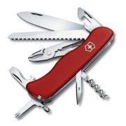 Victorinox nož Atlas 111 mm Red