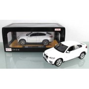 Auto za decu BMW X6 beli Rastar