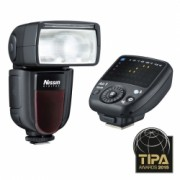 Nissin Di700A wireless Canon E-TTL II inkl. Commander Air 1 RS125018080