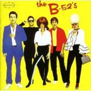 B52's - B52's (0042284244428) (1 CD)