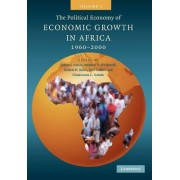 The Political Economy of Economic Growth in Africa, 1960-2000: Volume 1: v. 1 by Benno J. Ndulu