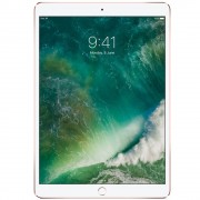 IPad Pro 10.5 2017 64GB LTE 4G Roz Apple