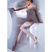 Gatta Wedding Collection - Bridal stockings with beautiful lace top Venus
