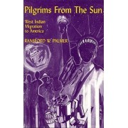 Pilgrims from the Sun by Ransford W. Palmer