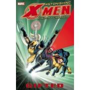 Astonishing X-men Vol.1: Gifted by Joss Whedon